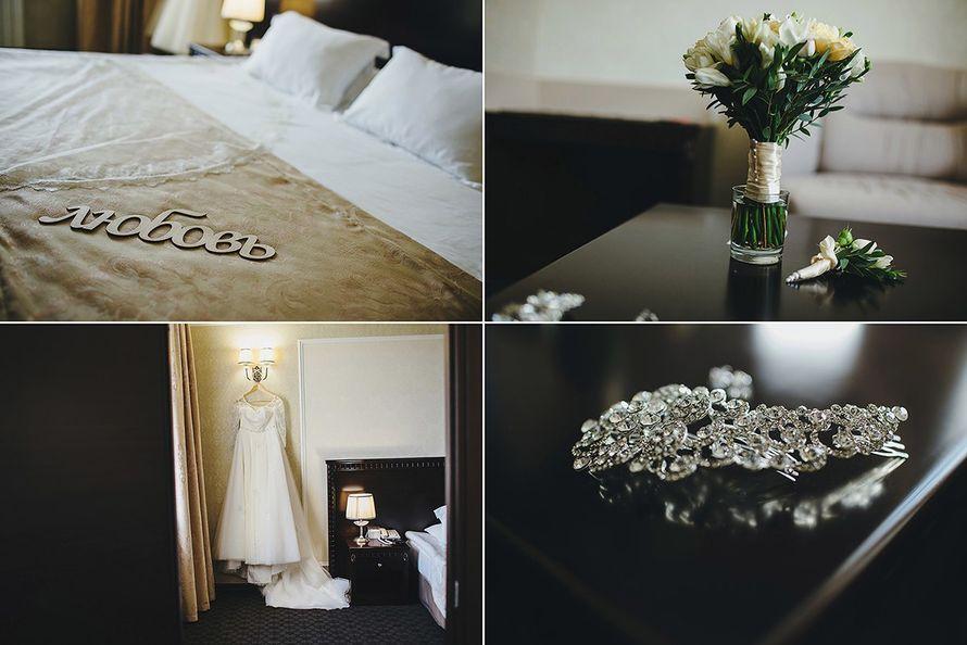 Фото 10260444 в коллекции Утро невесты - Отель GreenHall