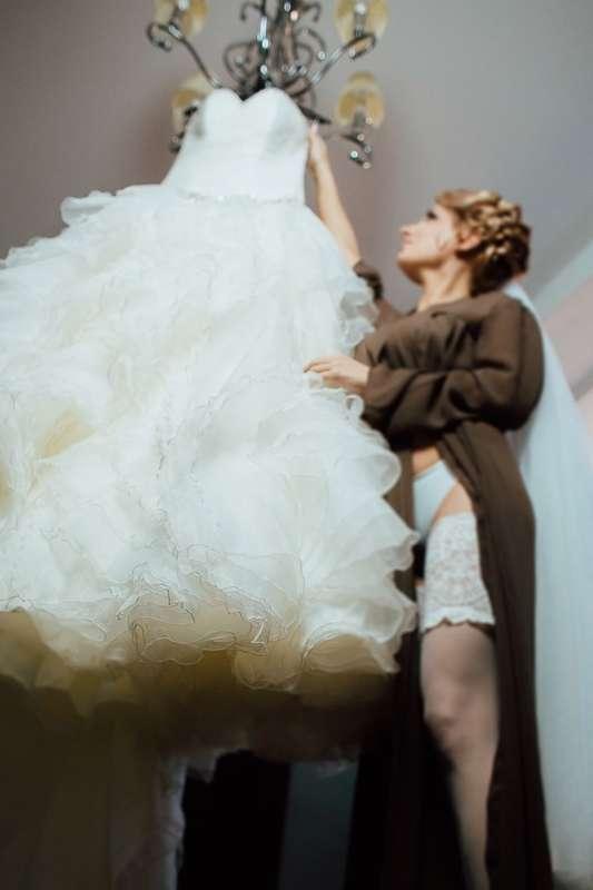 Фото 10260446 в коллекции Утро невесты - Отель GreenHall