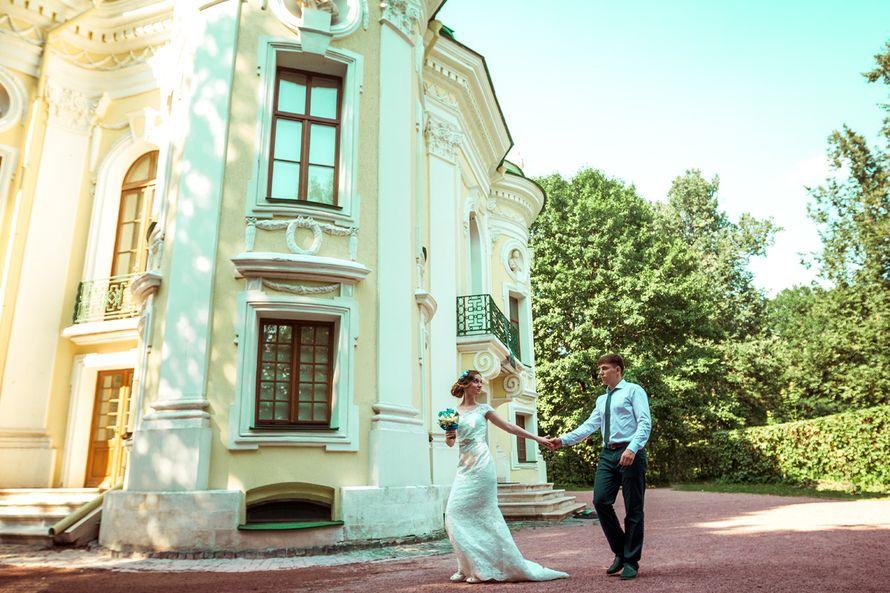 Фото 11527522 в коллекции Wedding - Фотограф Новикова Наталья