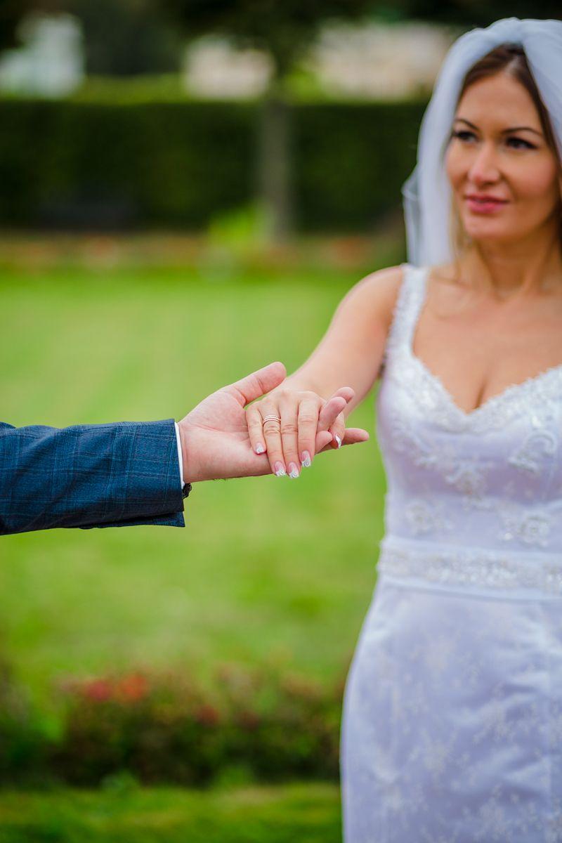 Фото 11983538 в коллекции Wedding - Фотограф Новикова Наталья