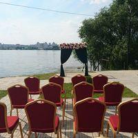 Свадьба в прекрасном изумруде
