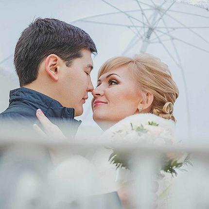 Свадебный фотограф на весь день