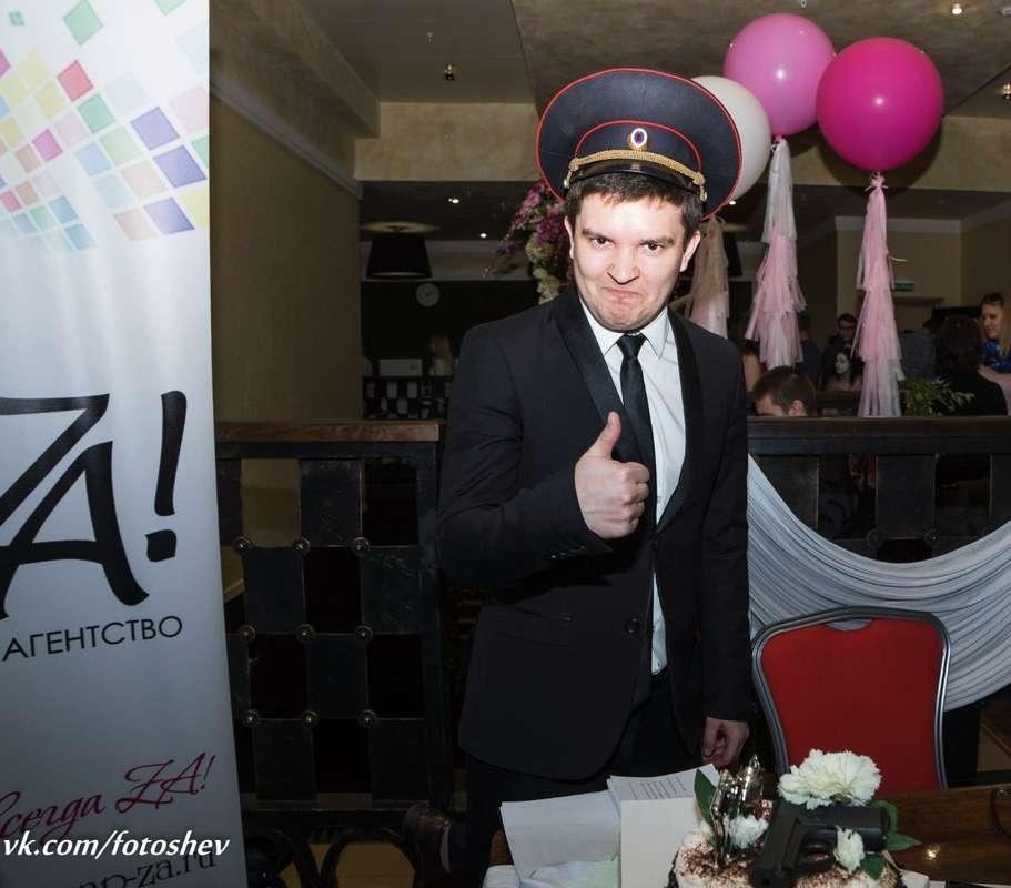 Фото 10314462 в коллекции Свадебная выставка 03.04.16 Ижевск - Фотограф Шамшурина Елена