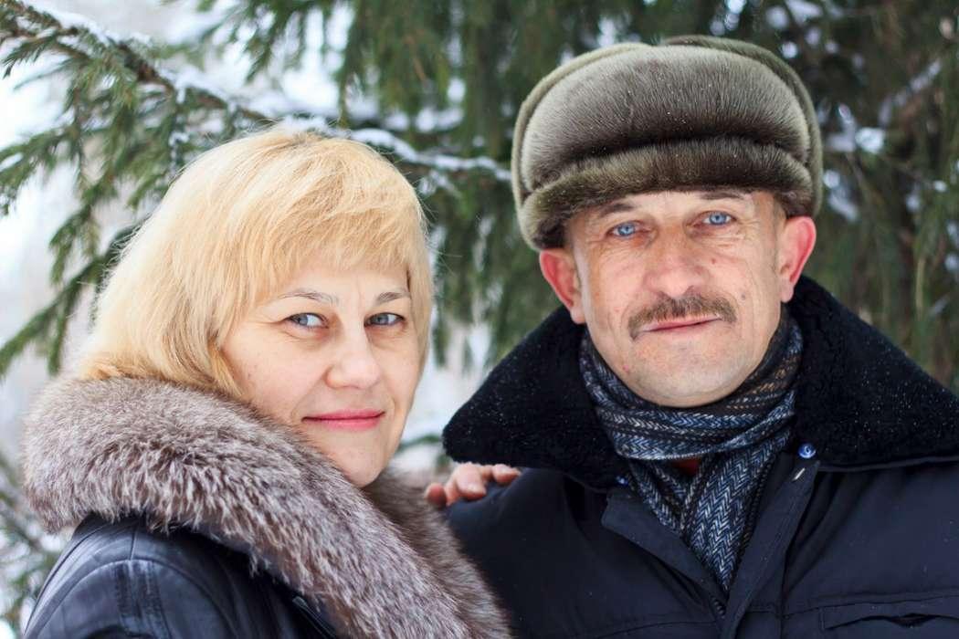 Фото 10338572 в коллекции Семейные - Фотограф Ирина Sergeeva