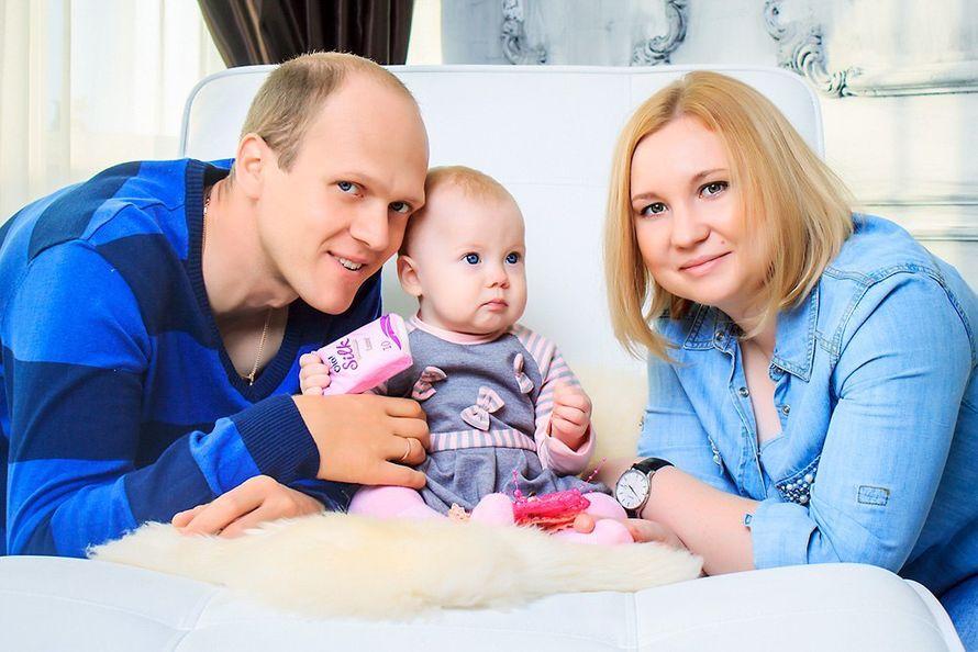Фото 10338610 в коллекции Семейные - Фотограф Ирина Sergeeva