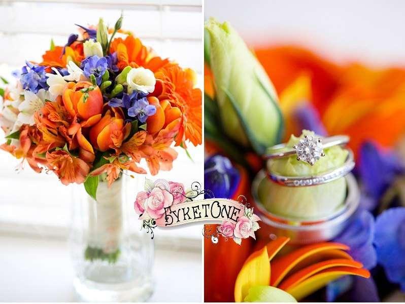 Фото 10350102 в коллекции Основной альбом - Салон цветов БукетOne