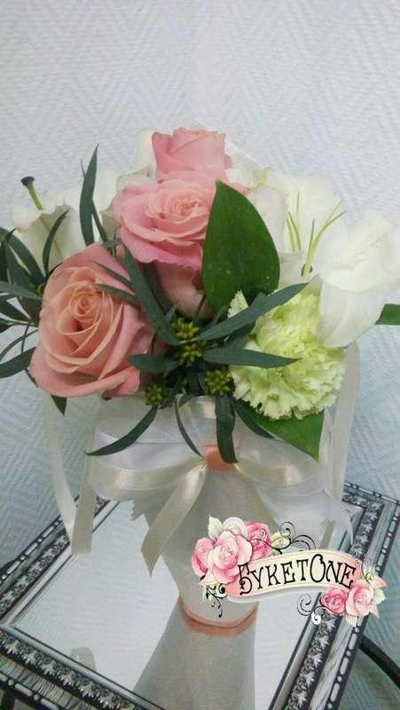 Фото 10350110 в коллекции Основной альбом - Салон цветов БукетOne