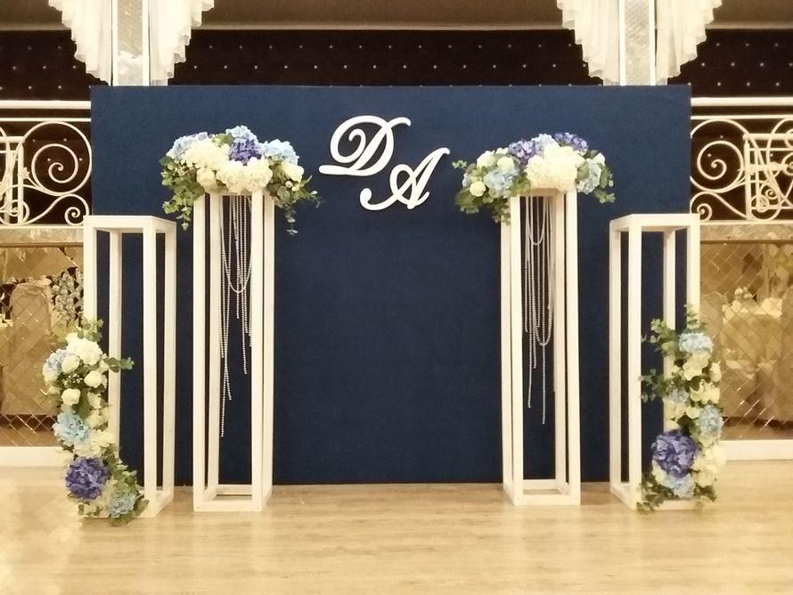 фотозона на свадьбу недорого связи