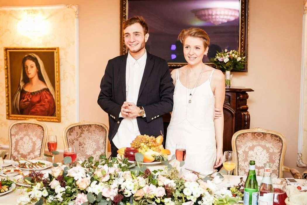 Фото 10363814 в коллекции Мирэк+Маша - Ведущий Сергей Коньков