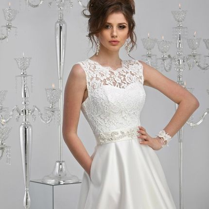 Свадебное платье в наличии
