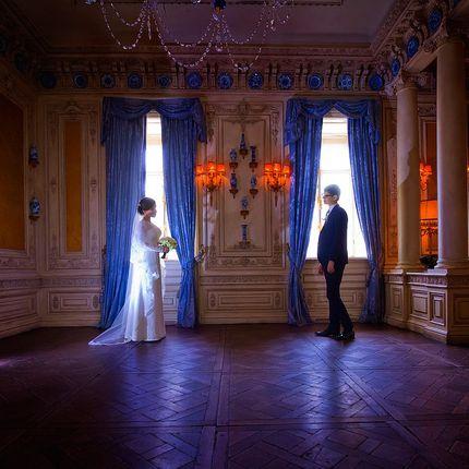 """Фотосъёмка """"Свадебный день"""""""