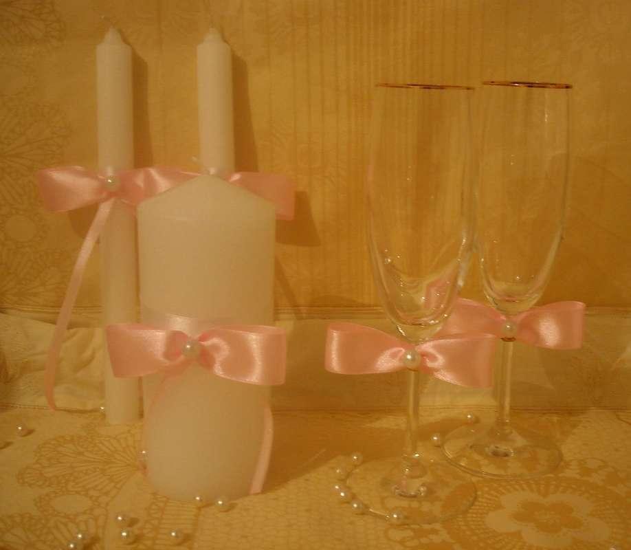 Фото 11383610 в коллекции Свадебные аксессуары HandMade - Свадебный интернет-салон Татьяны Майор