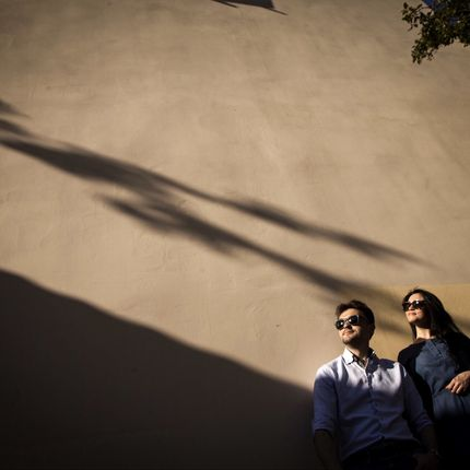 Фотосъёмка Love Story, 1-2 часа