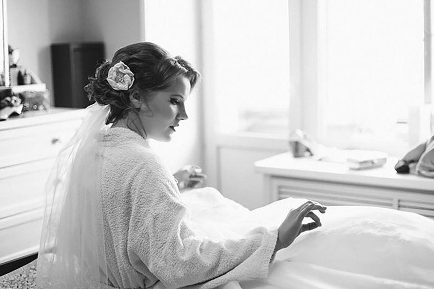 Фото: Ксении Емельченко - фото 10406294 Мирабелла свадебное агентство