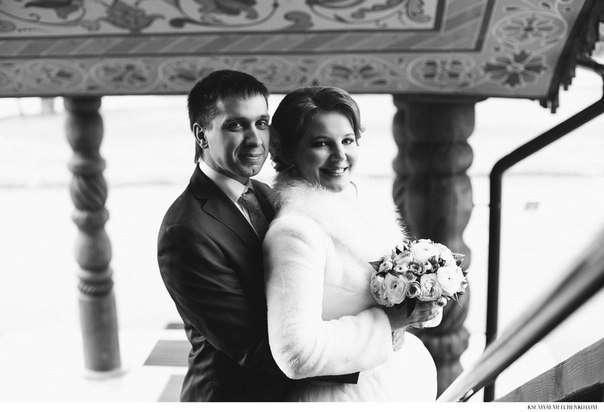 Фото: Ксении Емельченко - фото 10406298 Мирабелла свадебное агентство