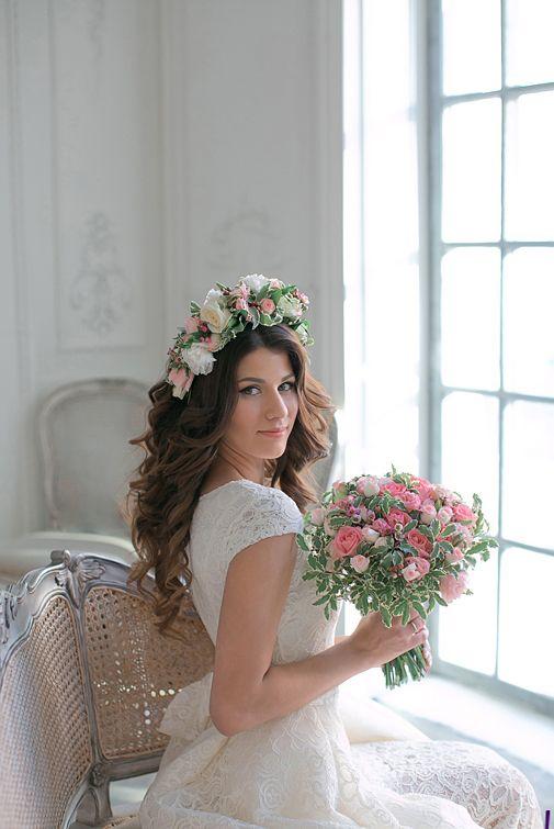 Съемка в студии Версаль - фото 10406950 Мирабелла свадебное агентство
