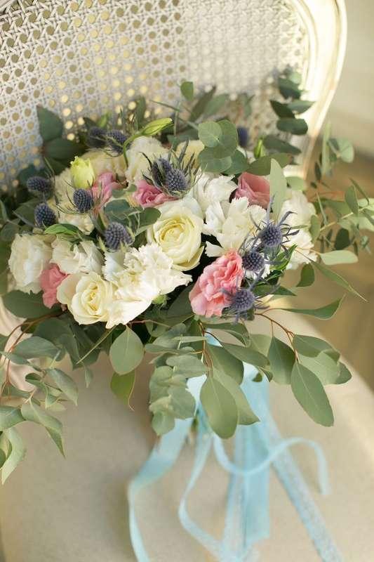 Фото 10453838 в коллекции Портфолио - Мирабелла свадебное агентство