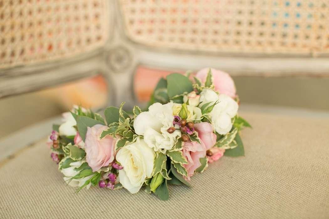 Фото 10453840 в коллекции Портфолио - Мирабелла свадебное агентство