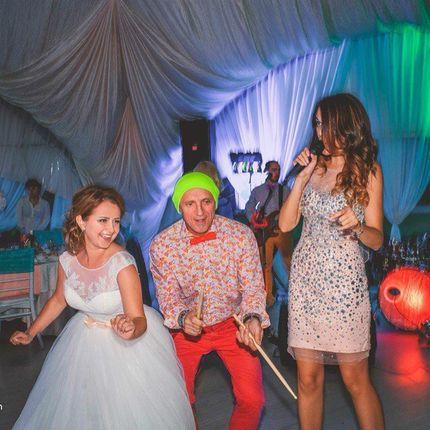 Кавер-группа для душевных свадебных торжеств
