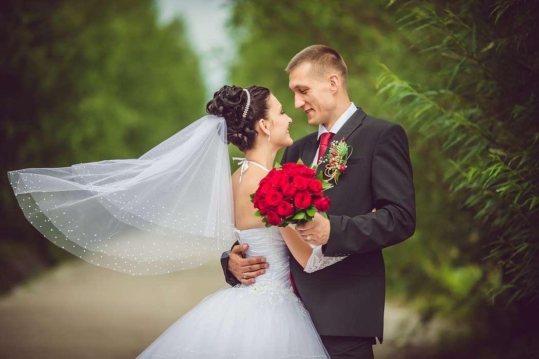 Фото 10420684 в коллекции Свадебные фотосессии - Фотограф Царенок Владимир