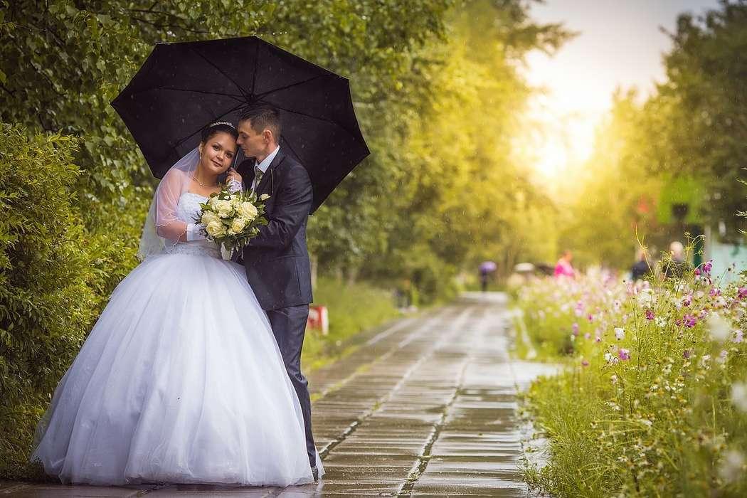 Фото 10420698 в коллекции Свадебные фотосессии - Фотограф Царенок Владимир