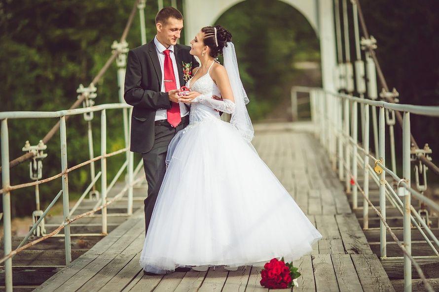 Фото 10420710 в коллекции Свадебные фотосессии - Фотограф Царенок Владимир