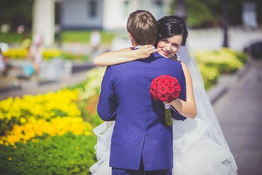 Фото 10420718 в коллекции Свадебные фотосессии - Фотограф Царенок Владимир
