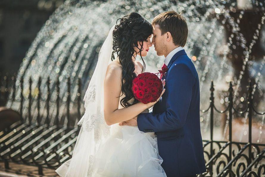 Фото 10420722 в коллекции Свадебные фотосессии - Фотограф Царенок Владимир