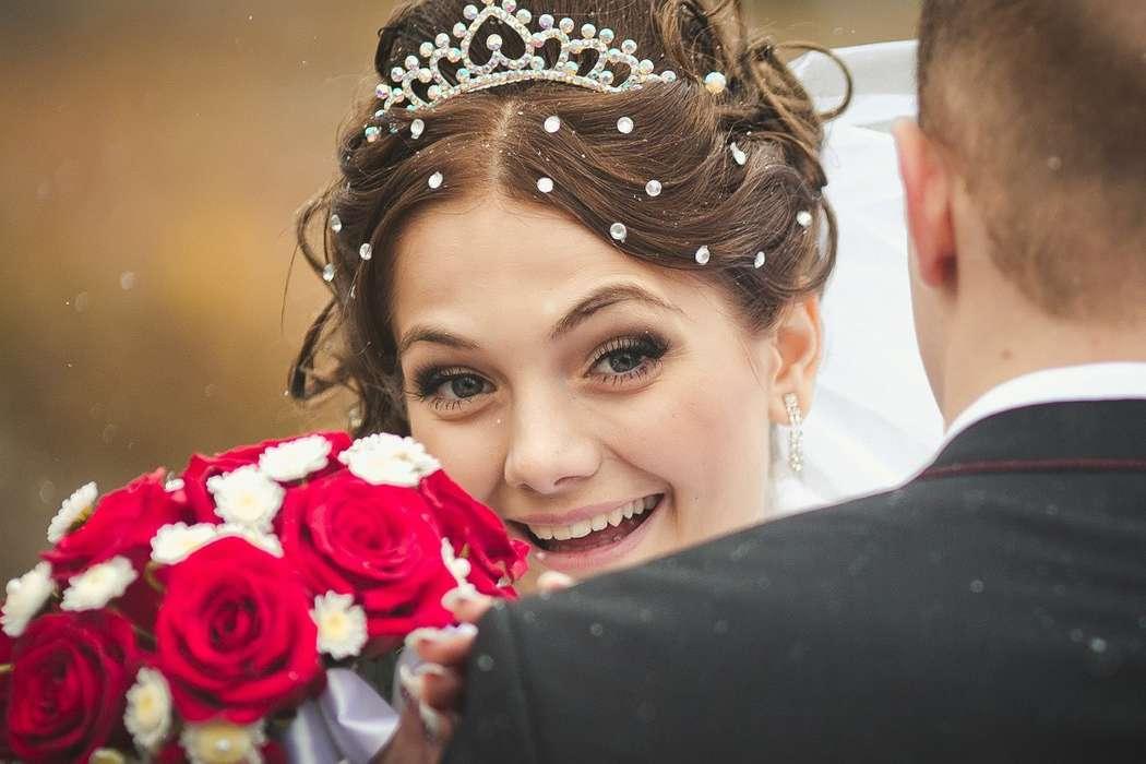 Фото 10608072 в коллекции Свадебный - Фотограф Царенок Владимир