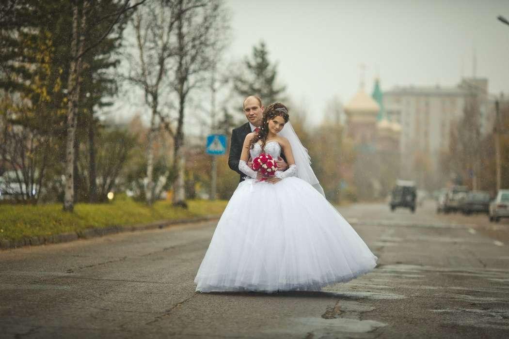 Фото 10608186 в коллекции Свадебный - Фотограф Царенок Владимир