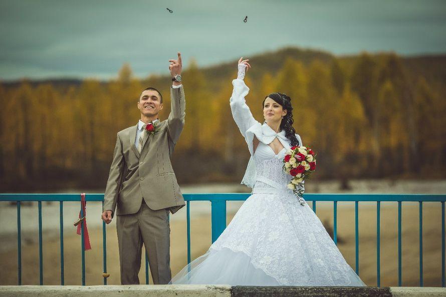 Фото 10608202 в коллекции Свадебный - Фотограф Царенок Владимир