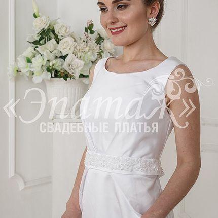 Свадебное платье Классик