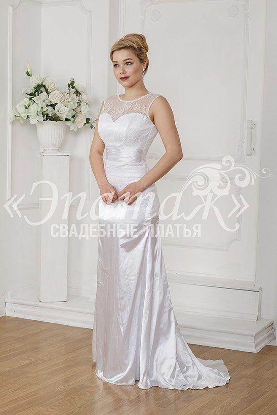 Свадебное платье Радость