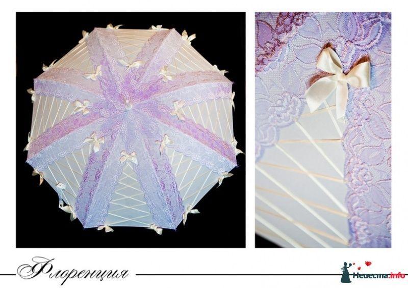 """Фото 442176 в коллекции Свадебные зонты, о которых Вы мечтали! - Магазин """"Свадебные зонты в Казани"""""""