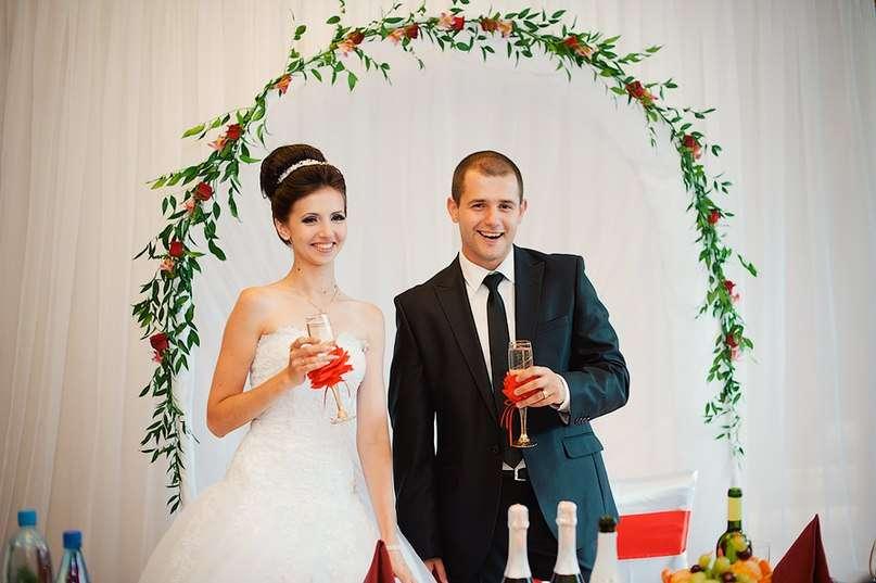 """Фото 527072 в коллекции Оформление свадеб - Агентство праздников """"Filin"""""""