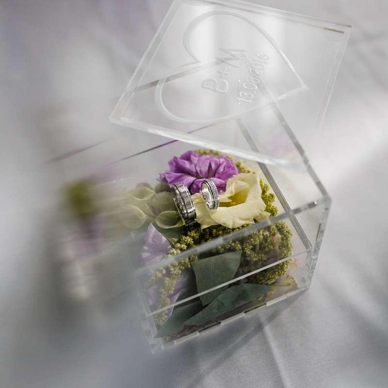 """Фото 14279468 в коллекции Свадьба - """"L.A.F."""" - студия флористики"""