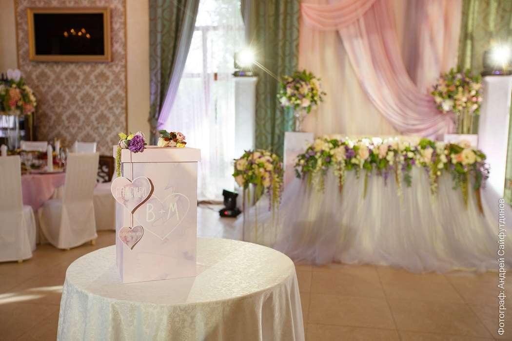 """Фото 14279472 в коллекции Свадьба - """"L.A.F."""" - студия флористики"""