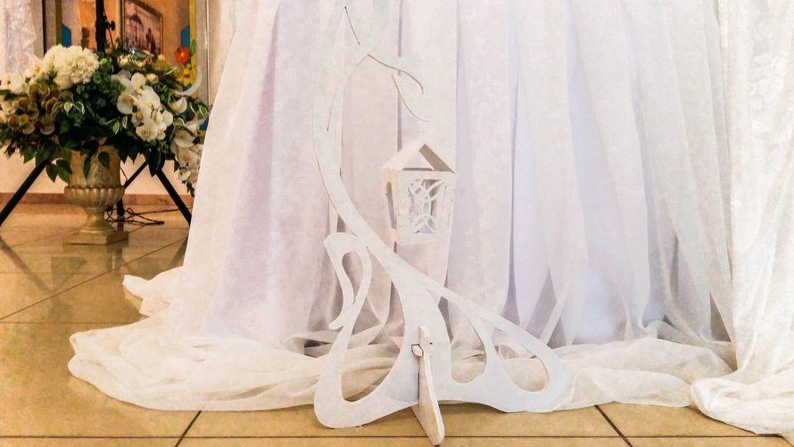 """Фото 11949556 в коллекции Свадебное оформление - Студия оформления событий """"Ванильное небо"""""""