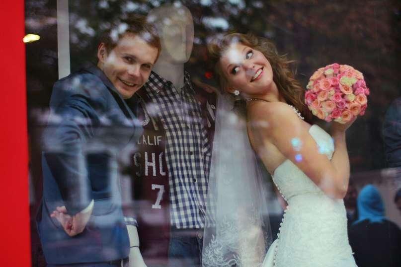 Фото 10461926 в коллекции Свадьба Богдана и Лизы - Ваша история любви