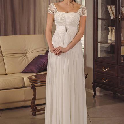 Свадебное платье, мод. 1475