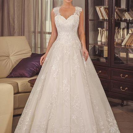 Свадебное платье, мод. 1476
