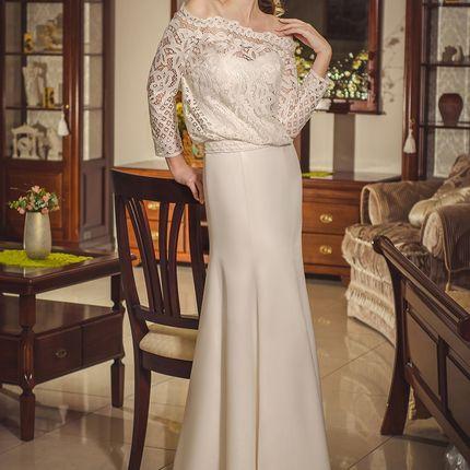 Свадебное платье, мод. 1480