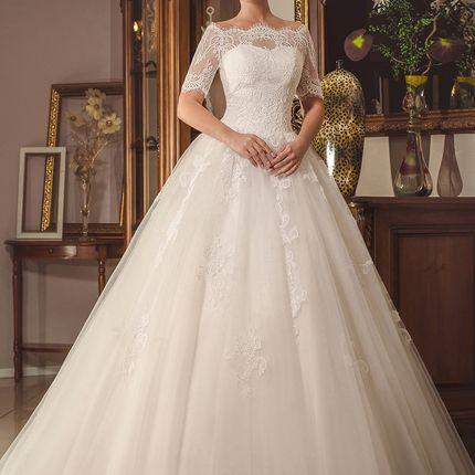Свадебное платье, мод. 1494n