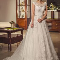 Свадебное платье, мод. 1513