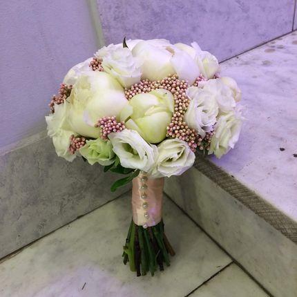 """Букет невесты """"Роскошный образ"""""""