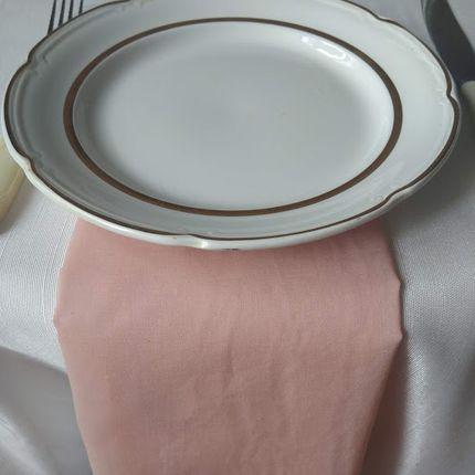 Салфетки из ткани, 35*35 см