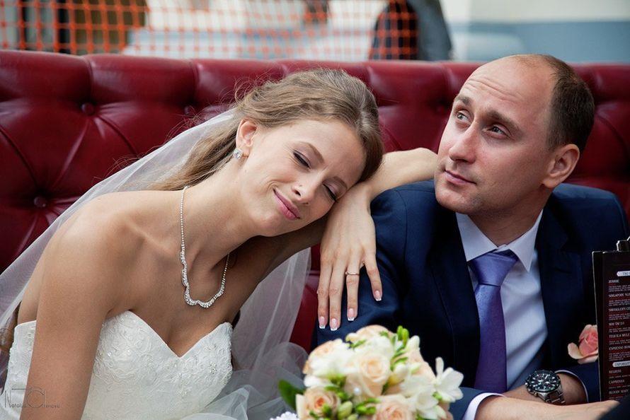 Фото 10533874 в коллекции Зажигательная свадьба Александра и Надежды - Фотограф Наталья Климова-Чернилевская