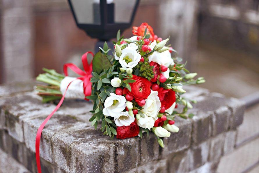 Фото 10487376 в коллекции Букет невесты - Мастерская флористики Wedding planner