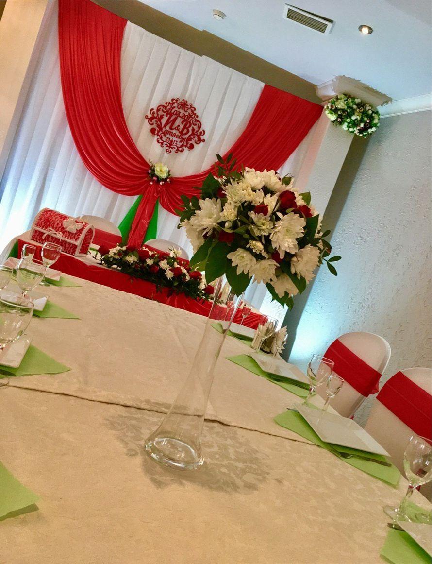 Фото 14908364 в коллекции Портфолио - Мастерская флористики Wedding planner