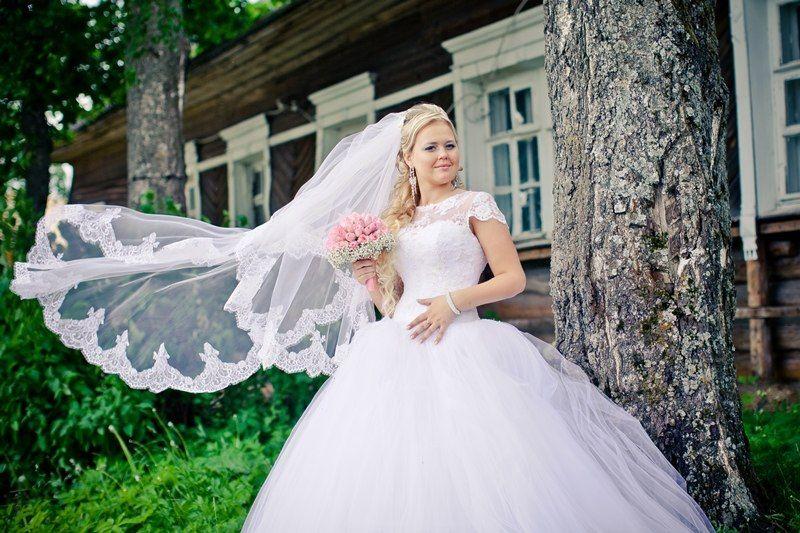 """Фото 1152741 в коллекции букет невесты - Студия флористики и дизайна """"Kiss"""""""